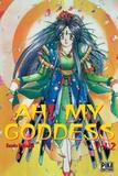 Kosuke Fujishima - Ah! My Goddess T02.