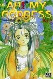 Kosuke Fujishima - Ah! My Goddess T03.