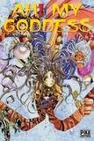 Kosuke Fujishima - Ah! My Goddess T05.