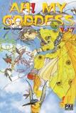 Kosuke Fujishima - Ah! My Goddess T07.