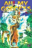 Kosuke Fujishima - Ah! My Goddess T09.