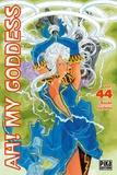 Kosuke Fujishima - Ah! My Goddess T44.