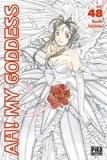 Kosuke Fujishima - Ah! My Goddess T48.