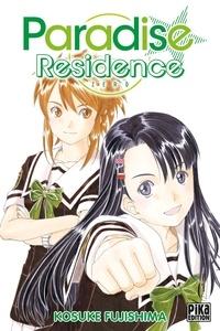 Kosuke Fujishima - Paradise Residence T00.
