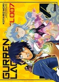 Kotaro Mori - Gurren Lagann Tome 7 : .