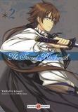 Kôtarô Yamada - The Sacred Blacksmith Tome 2 : .