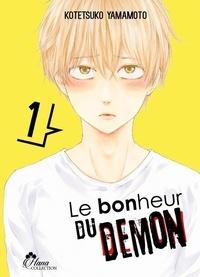 Kotetsuko Yamamoto - Le bonheur du démon Tome 1 : .