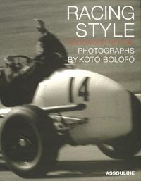 Koto Bolofo - Racing Style.