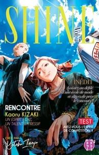 Kotoba Inoya - Shine T07.