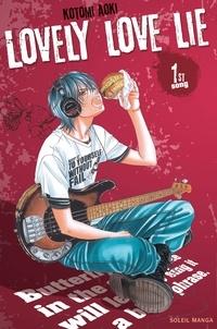 Kotomi Aoki - Lovely Love Lie T01.