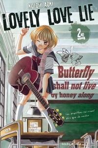 Kotomi Aoki - Lovely Love Lie T02.