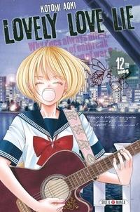 Kotomi Aoki - Lovely Love Lie T12.