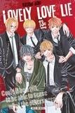Kotomi Aoki - Lovely Love Lie T13.
