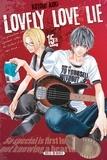 Kotomi Aoki - Lovely Love Lie T15.