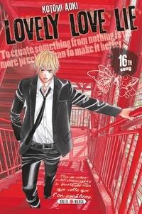 Kotomi Aoki - Lovely Love Lie T16.