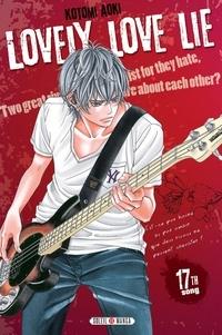 Kotomi Aoki - Lovely Love Lie T17.