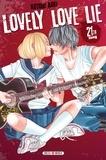 Kotomi Aoki - Lovely Love Lie T21.