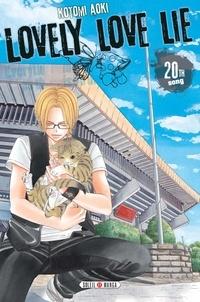 Kotomi Aoki - Lovely love lie Tome 20 : .