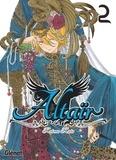 Kotono Kato - Altaïr - Tome 02.