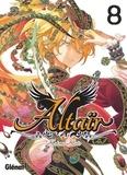 Kotono Kato - Altaïr - Tome 08.
