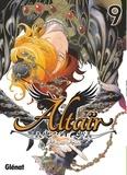 Kotono Kato - Altaïr - Tome 09.
