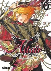 Kotono Kato - Altaïr - Tome 10.