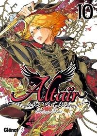 Kotono Kato - Altaïr Tome 10 : .