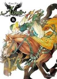 Kotono Kato - Altaïr Tome 16 : .