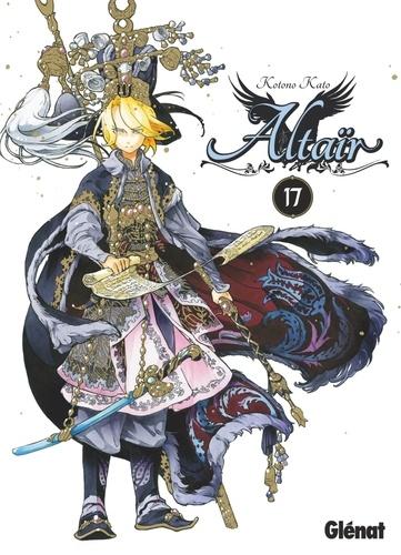 Kotono Kato - Altaïr - Tome 17.