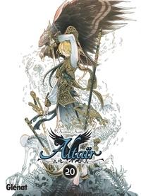 Kotono Kato - Altaïr - Tome 20.