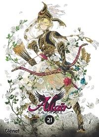 Kotono Kato - Altaïr Tome 21 : .