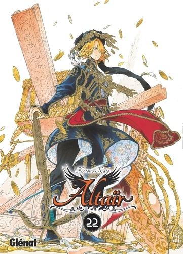 Altaïr Tome 22