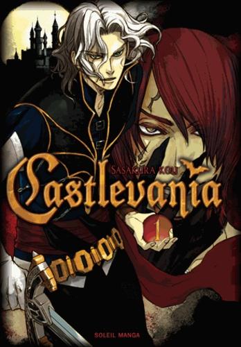 Kou Sasakura - Castlevania Tome 1 : .