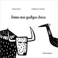 Kouam Tawa et Guillaume Leyssenot - Donne-moi quelque chose.