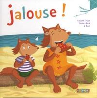 Kouam Tawa et Didier Jean - Jalouse !.
