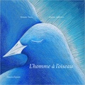 Kouam Tawa - L'homme à l'oiseau.