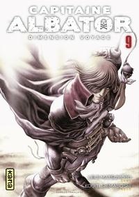 Kouiti Shimaboshi et Leiji Matsumoto - Capitaine Albator Dimension Voyage - Tome 9.