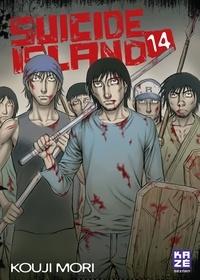 Kouji Mori - Suicide Island Tome 14 : .
