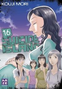 Kouji Mori - Suicide Island Tome 16 : .