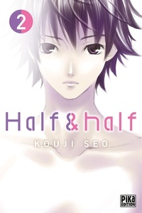 Kouji Seo - Half & half T02.
