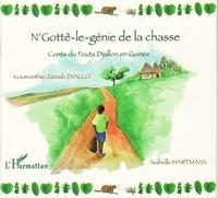NGottê-le-génie de la chasse - Conte du Fouta Djallon en Guinée.pdf