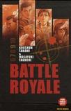 Koushun Takami et Masayuki Taguchi - Battle Royale Tome 6 à 10 : Coffret en 5 volumes.