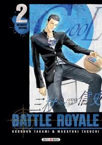 Koushun Takami - Battle Royale - Ultimate Edition Tome 2 : .