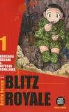 Koushun Takami et Hitoshi Tomizawa - Blitz Royale Tome 1 : .
