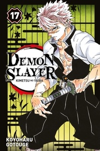 Koyoharu Gotouge - Demon Slayer T17.
