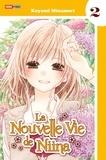 Koyomi Minamori - La nouvelle vie de Niina Tome 2 : .
