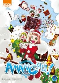 Kozue Amano - Amanchu ! Tome 8 : .