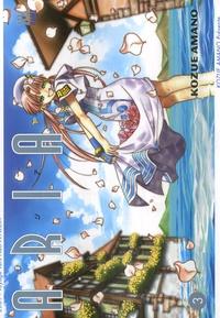 Kozue Amano - Aria Tome 3 : .
