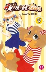 Amazon top 100 livres gratuits de téléchargement kindle Chocotan Tome 9