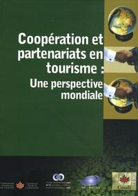 KPMG - Coopération et partenariats en tourisme - Une perspective mondiale.
